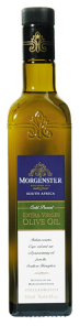 Morgenster Olive oils