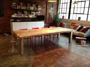 R12,000 Luxury 10 seater table