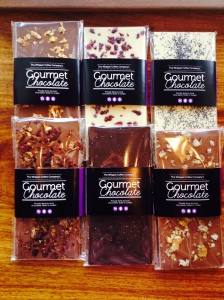 Whippet Boutique Chocolates