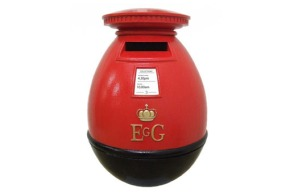 ester egg